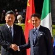 Belt & Road Initiative - Accordi e Collaborazioni fra Italia e Cina