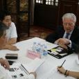 意大利—中国浙江企业合作交流会在杭召开