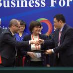 Firmato il MOU per il Silk Road Business Council