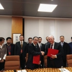 Accordo di collaborazione con Zhejiang Federation of Industry and Commerce