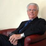 Il Cavaliere del Lavoro Pierluigi Streparava è il nuovo Presidente della Camera di Commercio Italo Cinese
