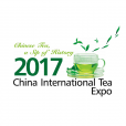 2017 China International Tea Expo