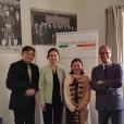 Accordo di collaborazione con Zhisland