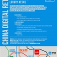 China DIgital Retail - Strategie Omnichannel per il fashion & luxury retail - Milano, 13 dicembre