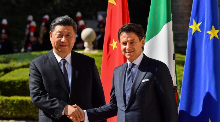 Belt & Road Initiative - Accordi e Collaborazioni fra Italia e Cina
